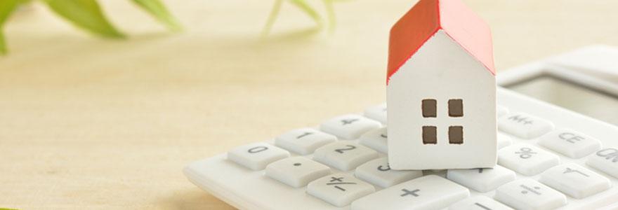 Calculatrice immobilière en ligne pour calculer votre prêt