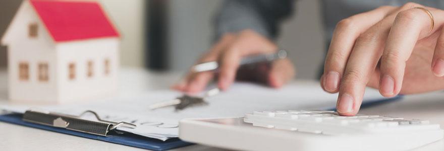 Calculer son prêt immobilier en ligne