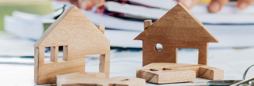 Services immobiliers résidentiels