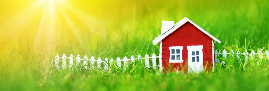 Terrain maisons neuves