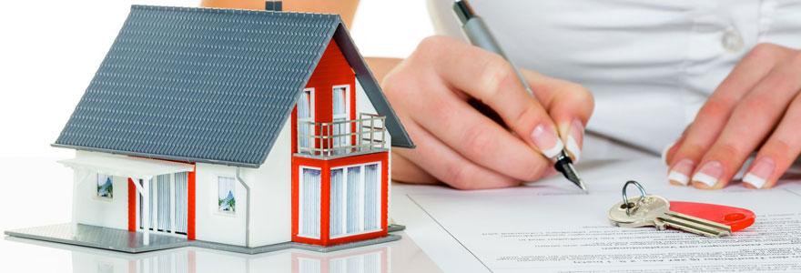 Un bien immobilier à acheter