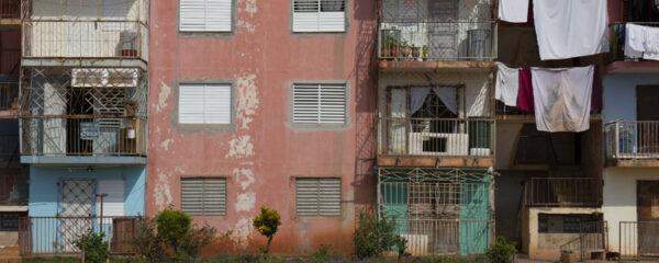 appartement squatté